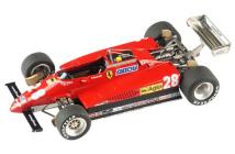Ferrari 126C2 German GP (Tambay-Pironi)