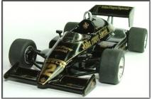 Lotus-Renault 94T Dutch GP (De Angelis-Mansell)