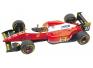 Ferrari F93A Italian GP (Alesi-Berger)