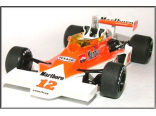 McLaren-Ford M26 Dutch GP (Mass)