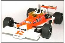 McLaren-Ford M26 Dutch GP (Mass)