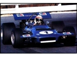 March-Ford 701 South African GP 1970 (Stewart+Servoz-Gavin)