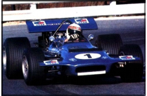 March-Ford 701 South African GP (Stewart+Servoz-Gavin)