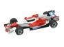 Toyota TF105 Malaysian GP (Trulli-Schumacher)