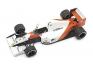 McLaren-Honda MP4/6 Japanese GP (Senna)