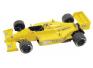 Lotus-Honda 99T Brasilian GP (Nakajima-Senna)