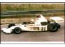 Ensign-Ford N175 Austrian GP (Amon)