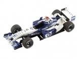 Williams-BMW FW26 Monaco GP (Montoya-Schumacher)
