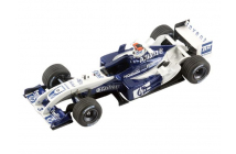 Williams-BMW FW26 Monaco GP (Montoya-Schumacher)