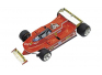 Ferrari 312T5 Monaco GP (Scheckter-Villeneuve)