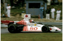 Brabham-Ford BT42/3 Canadian GP (Wietzes)