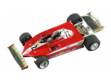 Ferrari 312T3 Canadian GP (Reutemann-Villeneuve)
