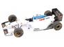 Tyrrell-Yamaha 022 British GP (Katayama-Blundell)