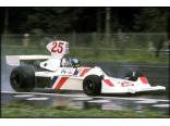 Hesketh Ford 308B Austrian GP (Lunger)