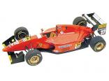 Ferrari 412T1 Canadian GP (Alesi-Berger)