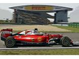 Ferrari SF16-H Chinese GP (Vetel-Räikkönen)
