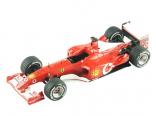 Ferrari F2002 Australian GP (Schumacher-Barrichello)