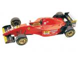 Ferrari 412T2 Brasilian GP (Alesi-Berger)