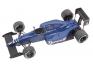 Tyrrell-Ford 018 Monaco GP (Palmer-Alboreto)