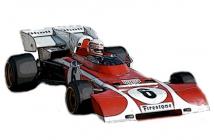 Ferrari 312B2 South African GP (Ickx-Regazzoni-Andretti)