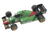 Alfa Romeo 185T Monaco GP 1985 (Patrese-Chever)
