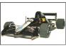 AGS-Ford JH24 Italian GP (Tarquini-Dalmas)